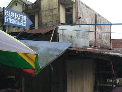 Pasar Ekstrem Tomohon yang Jual Daging Tikus sampai Kelelawar