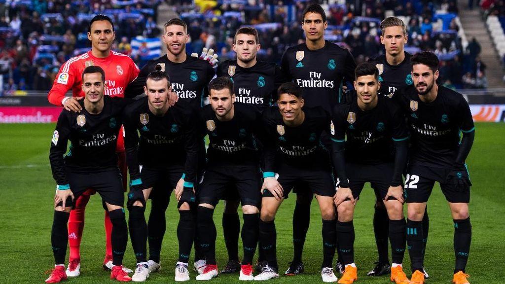Masih Menunggu Klub Spanyol Datang Lagi ke Indonesia