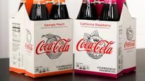 Lebih Menyegarkan, Coca-Cola Baru dengan Sensasi Rasa Buah