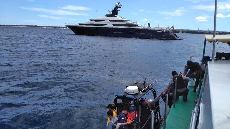 Pemilik Apresiasi Putusan PN Jaksel Soal Pengembalian Yacht Rp 3,5 T