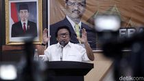 Ketua DPD Beri Kuliah Umum di Universitas Tanjungpura