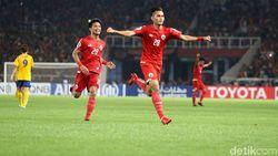 Erick Thohir Bicara Soal Polemik Kandang Persija di Liga 1