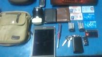 Polisi Tangkap Pencuri Mobil di Pesanggrahan Jaksel