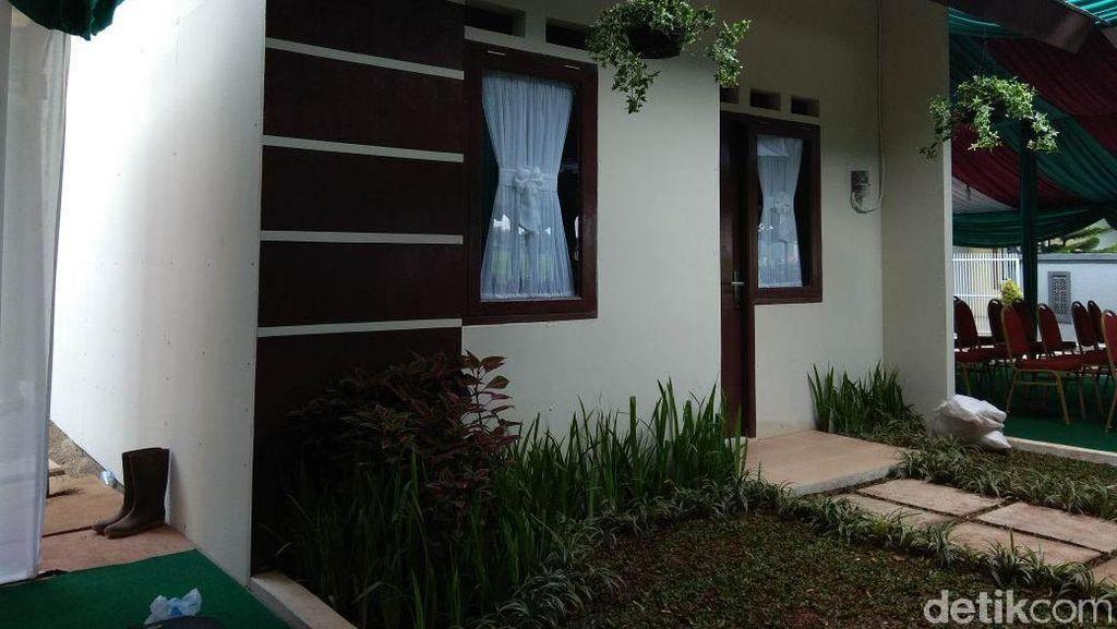 Rumah Tapak DP Rp 0 di Cilincing Hanya Dibangun 100 Unit
