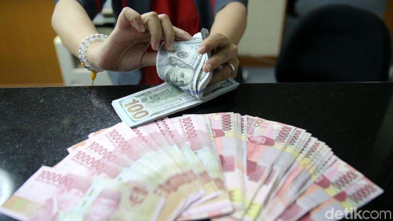 Bisakah Rupiah Bertahan di Tengah Gempuran Dolar AS?