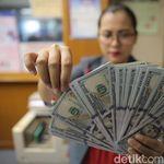 The Fed Naikan Suku Bunga, Tekanan Rupiah Diprediksi Mereda