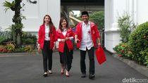 Pertemuan Jokowi-PSI di Istana, Pengamat: Timbulkan Kecurigaan Publik
