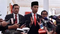 Jalan Tengah Bagi Jokowi untuk Atasi Dilema UU MD3