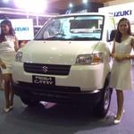 Suzuki Segarkan Pikap Legendarisnya, Mega Carry