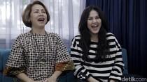 Sissy Prescillia dan Ibunda Sering Mellow Lihat Kesuksesan Vanesha Prescilla