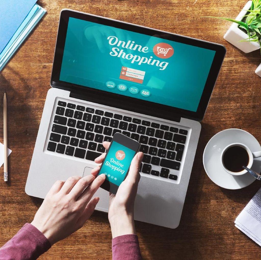 Antisipasi Penipuan Online Shop, Kominfo Syaratkan Ini