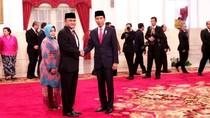 Irjen Heru Jadi Kepala BNN, Buwas: Pilihan Terbaik Pak Presiden