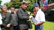 Penyandang Disabilitas di Banyuwangi Dimanjakan dengan Kartu Gandrung