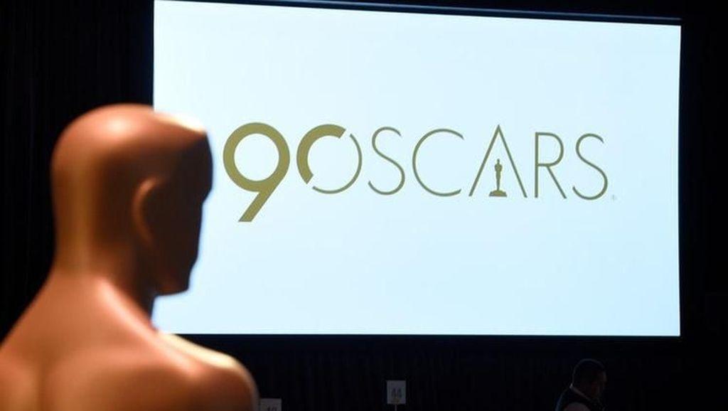 Lihat Daftar Lengkap Nominasi Oscar 2018