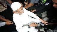Foto: Abu Bakar Baasyir Jalani Perawatan di RSCM