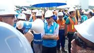 Mau Diresmikan Jokowi, ESDM dan KPK Cek Kebun Angin Raksasa RI