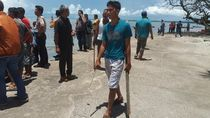 Antisipasi Kericuhan Nelayan di Bengkulu, Polisi Bikin Posko