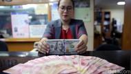 Mata Uang Asia Melemah Terhadap Dolar AS, Rupiah Terparah