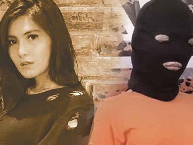 Ditahan, Angela Lee Sedih Berjarak dengan Anak