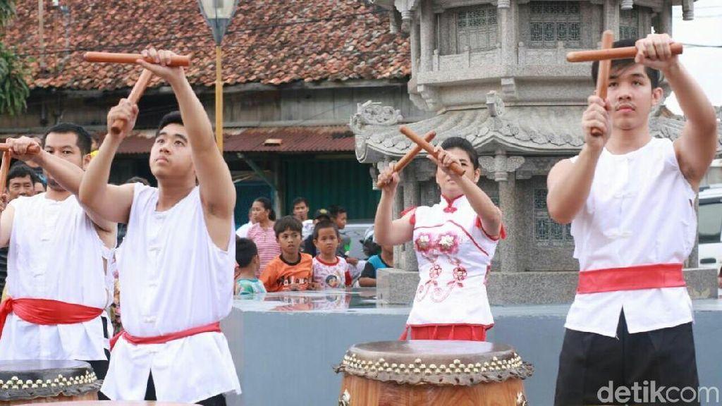 Youth Creative Festival, Cara Kekinian untuk Cintai Sejarah Palembang