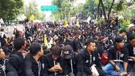 Sidang Ujaran Kebencian di Surabaya Diwarnai Suara Tembakan