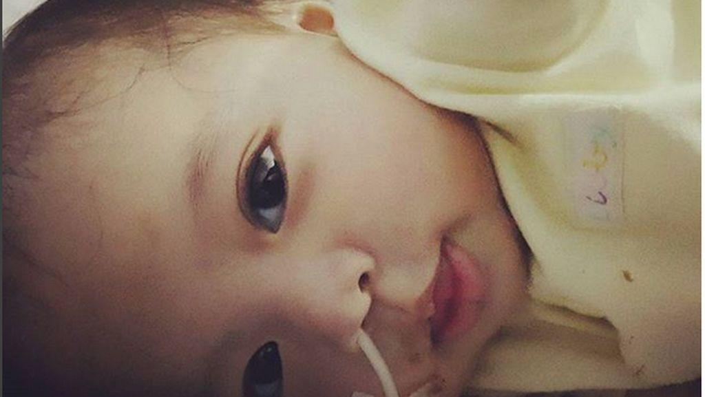 Mengenal Sindrom GGM, Penyakit Langka yang Buat Bayi Tak Bisa Minum ASI