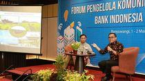 Manajer BI se-Indonesia Belajar Pengendalian Inflasi ke Banyuwangi