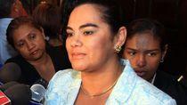 Potret Mantan Ibu Negara Honduras yang Ditangkap karena Korupsi