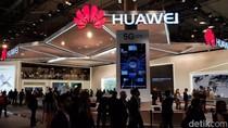 Diselidiki AS, Huawei bakal Senasib dengan ZTE?