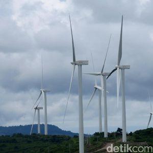 46 Proyek Energi Terbarukan yang Mandek Terancam Dibatalkan PLN