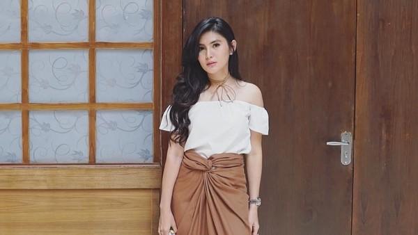 Angela Lee Ditahan, Anak Dirawat Keluarga Suami di Semarang