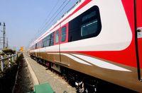 Kereta LRT Jakarta Diuji Coba di Korsel