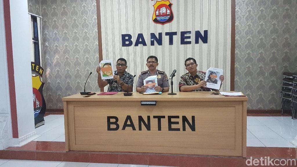 Polda Banten Tangkap 4 Penyebar Hoax, Salah Satunya Anggota MCA