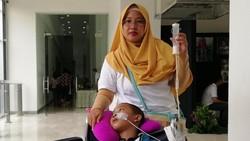 Kisah Syamil Mengidap Penyakit Langka, Hanya 10 Pengidapnya di Indonesia