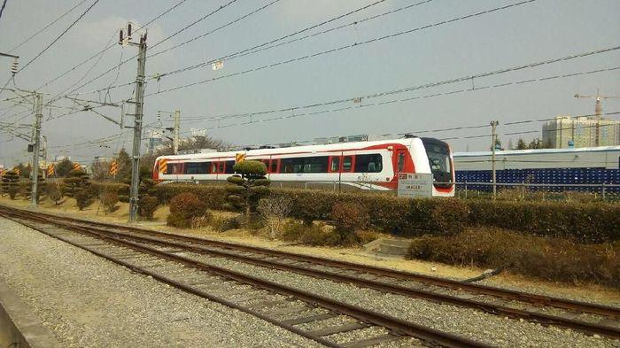 Foto: Dok. LRT Jakarta
