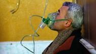 Korea Utara Pasok Pabrik Senjata Kimia ke Suriah