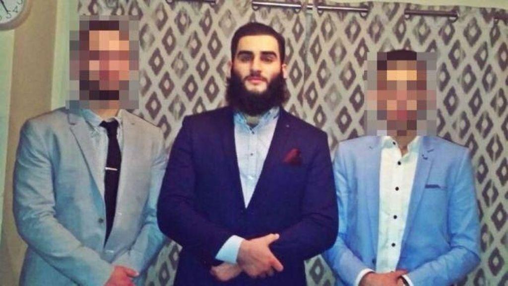 Rencanakan Serangan Teror di Sydney, Pemuda Ini Dihukum 19 Tahun