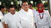 Utut Jadi Wakil Ketua DPR, Fadli Zon: Dia Bisa Diajak Kerja Sama