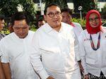 Fadli Zon Ungkap Isi Pertemuan Gatot dan Prabowo