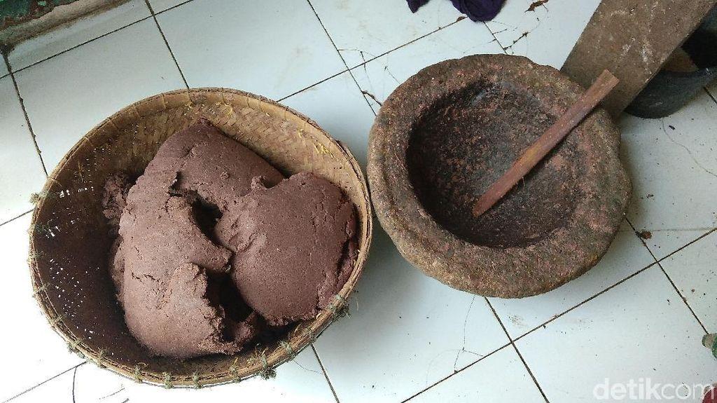 Menengok Nasib Perajin Terasi di Cirebon