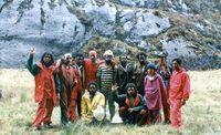 Ekspedisi ke Puncak Mandala 1991