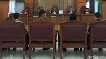 Giliran Polisi Saksi Bom Kp Melayu Jadi Saksi Sidang Teroris Aman