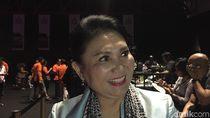 Gabung di Elek Yo Band, Istri Sebut Menteri Perhubungan Bermusik Sejak Muda