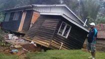 PNG Umumkan Keadaan Darurat Pasca Gempa 7,5 SR