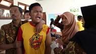 Di Blitar, Ada 18 Kejadian Ikutan Serius Pasca Imunisasi Difteri