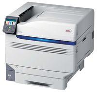 Dua Printer Anyar OKI Sasar Industri Seni Grafis