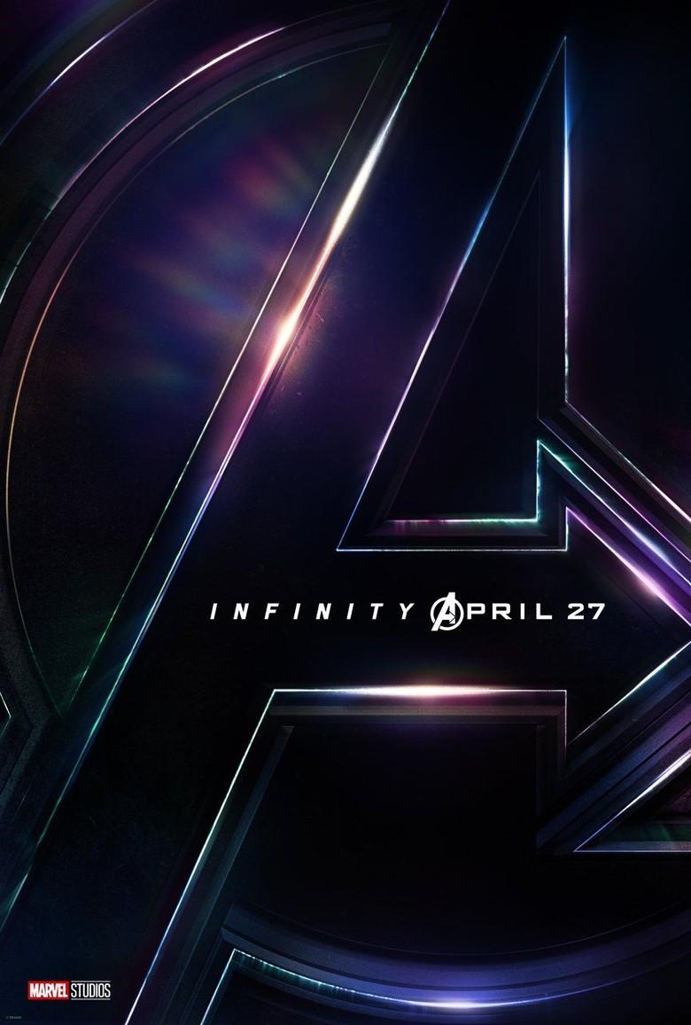 Bukan 4 Mei, Avengers: Infinity War Tayang Lebih Cepat Jadi 27 April