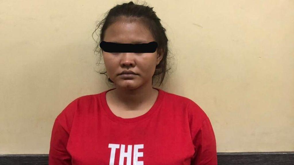 Polres Pelabuhan Tanjung Priok Bongkar Prostitusi Online