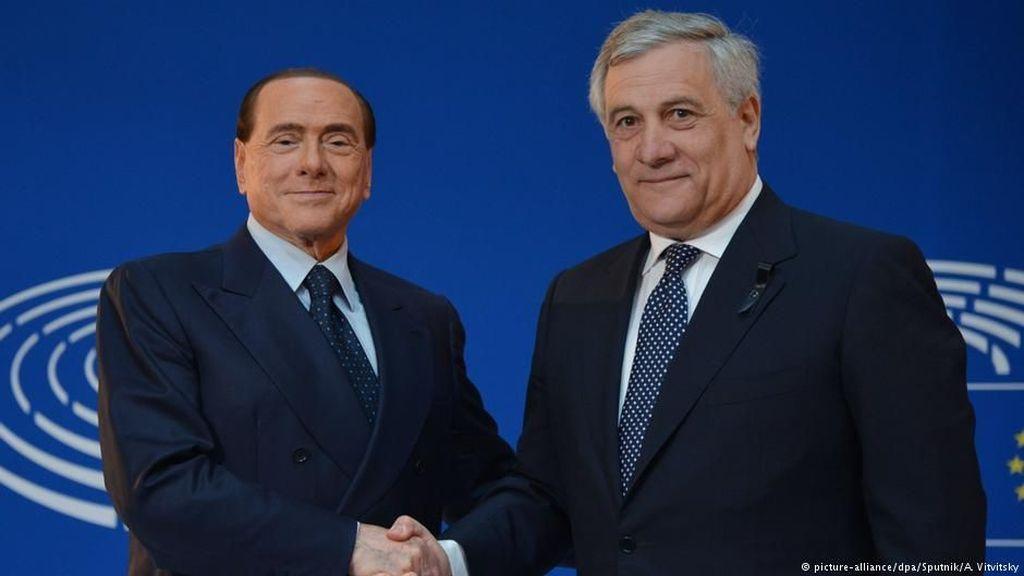 Sekutu Lama Silvio Berlusconi Siap Dicalonkan Jadi PM Italia