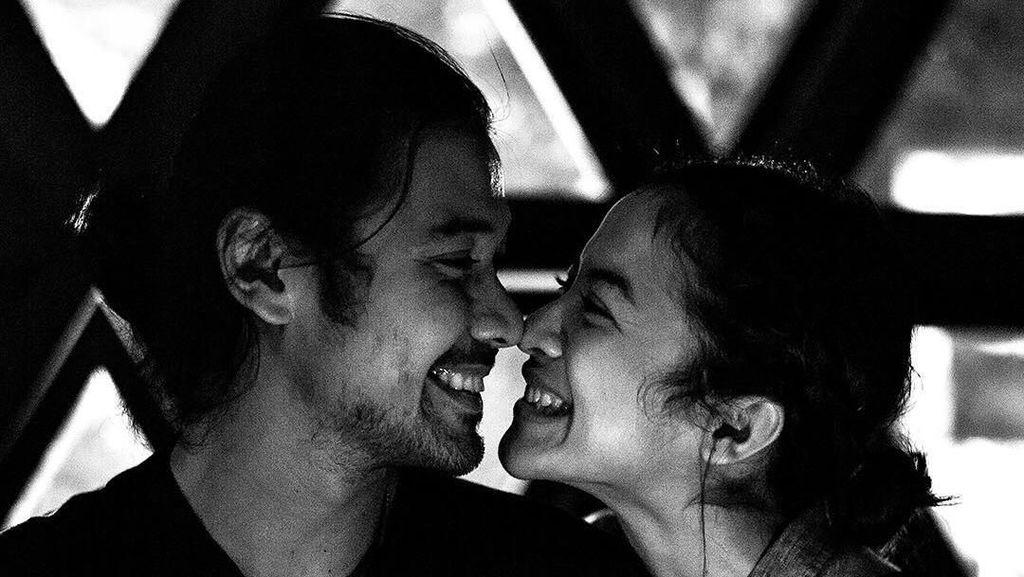 Kata Wulan Guritno dan Baim Wong soal Kabar Pernikahan Chicco Jerikho